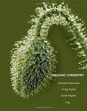 Organic Chemistry 9781118133576