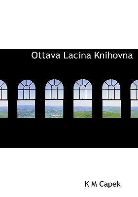 Ottava Lacina Knihovna 9781117790152