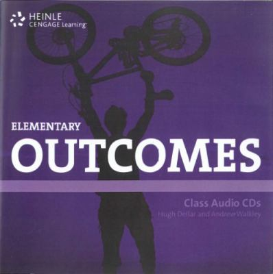 Outcomes Elementary: Class CD 9781111071288