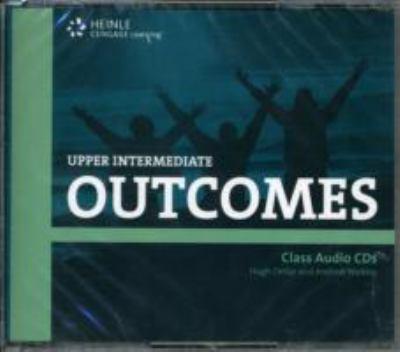 Outcomes Upper - Intermediate 9781111032470