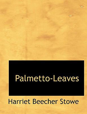 Palmetto-Leaves 9781116123302