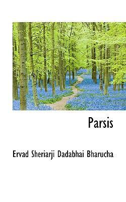 Parsis 9781117782928