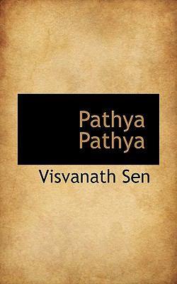 Pathya Pathya 9781117216799