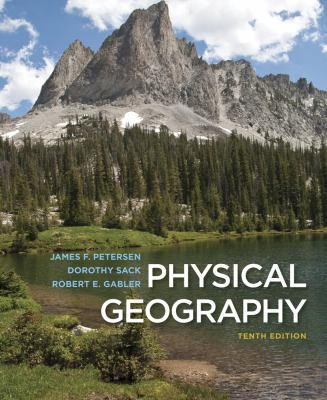 Physical Geography 9781111427504