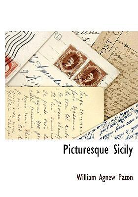 Picturesque Sicily 9781115418614