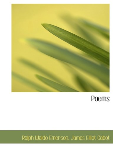 Poems 9781116711783