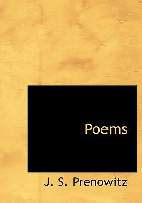 Poems 9781117785127