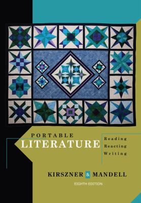 Portable Literature: Reading, Reacting, Writing 9781111839048