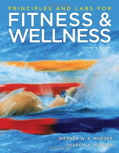 Principles and Labs for Physical Fitness 9781111425609