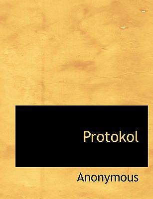 Protokol 9781116706192