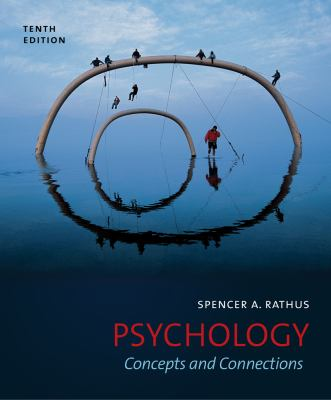 Psychology: Concepts and Connections 9781111348045