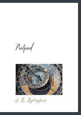 Pulpud 9781117667379