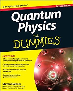 Quantum Physics for Dummies 9781118460825