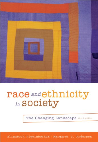 Race and Ethnicity in Society: The Changing Landscape 9781111519537