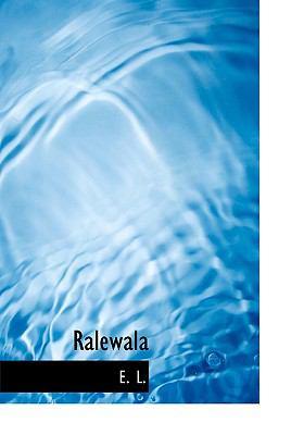 Ralewala 9781117754536