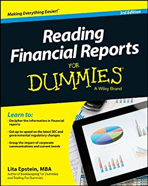 Explore business economics better world books reading financial reports for dummiesr fandeluxe Images