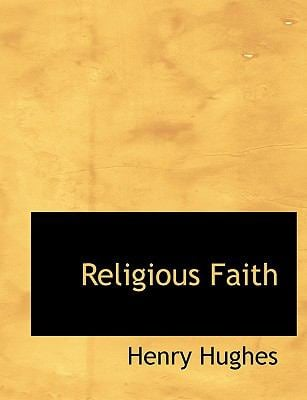 Religious Faith 9781116899863