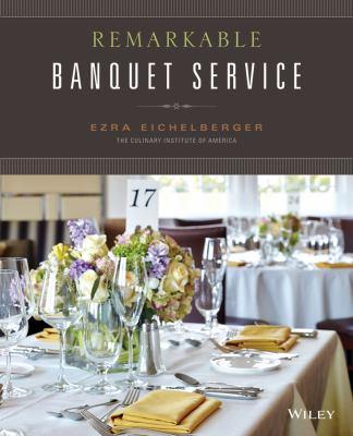 Remarkable Banquet Service 9781118412039