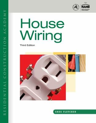 House Wiring 9781111306212