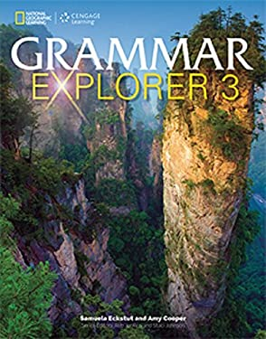Rob And Staci Grammar 3 Student Book 9781111351113