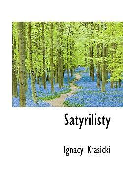 Satyrilisty 9781117740669