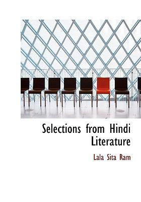 Selections from Hindi Literature
