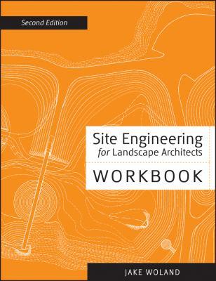 Site Engineering Workbook 9781118090855