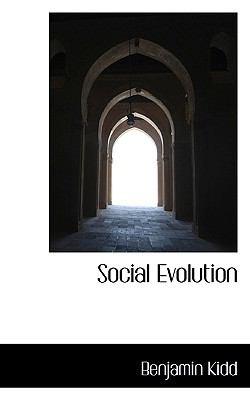 Social Evolution 9781116469707