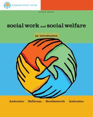 Social Work and Social Welfare: An Introduction 9781111185923