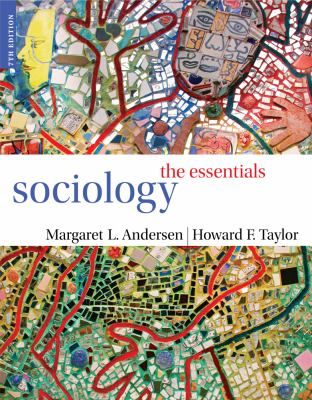 Sociology: The Essentials 9781111835743