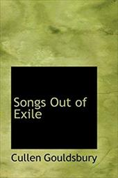 Songs Out of Exile 4570962