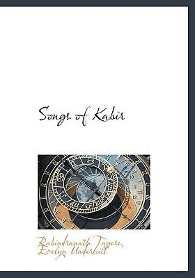 Songs of Kabir 9781113900388