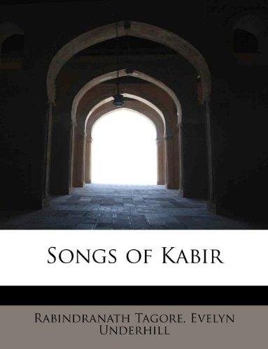Songs of Kabir 9781113900364