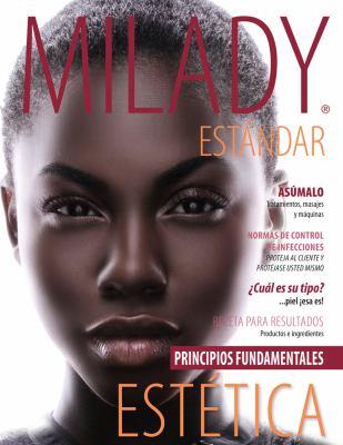 Milady Estandar: Principios Fundamentales Estetica 9781111306991