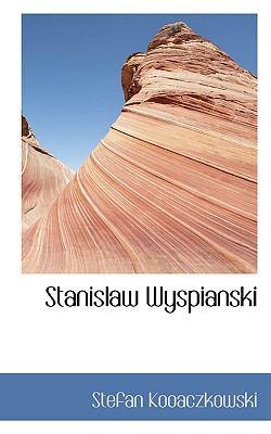 Stanislaw Wyspianski 9781117557489
