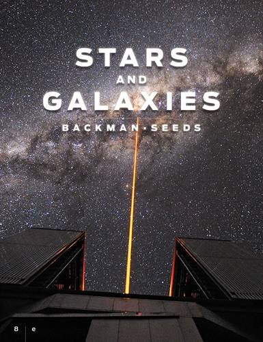 Stars and Galaxies - 8th Edition