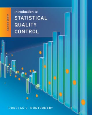 Statistical Quality Control 9781118146811