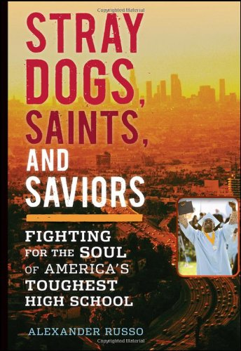 Stray Dogs, Saints, and Saviors: Fighting for the Soul of America's Toughest High School 9781118001752