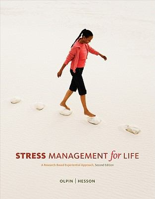 Stress Management for Life 9781111427078