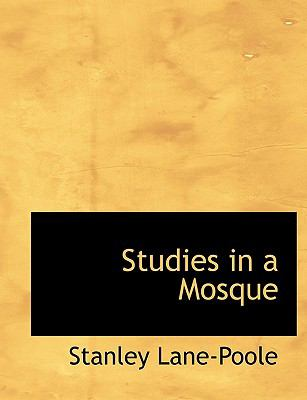 Studies in a Mosque 9781116861082