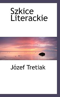 Szkice Literackie 9781117744414