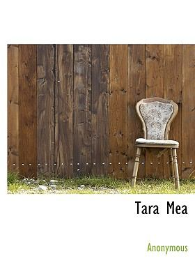 Tara Mea 9781117093857