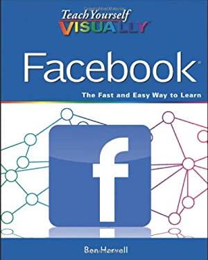 Teach Yourself Visually Facebook 9781118374887