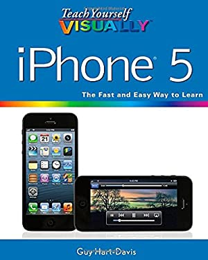 Teach Yourself Visually Iphone 9781118352144