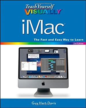 Teach Yourself Visually iMac 9781118147627
