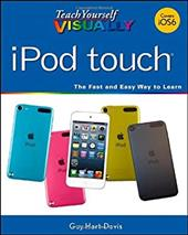 Teach Yourself Visually iPod Touch 19448642