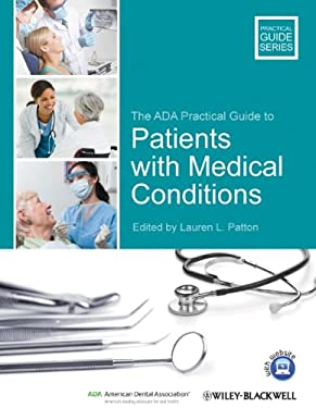 The ADA Practical Guide to Patients with Medical Conditions 9781118245309