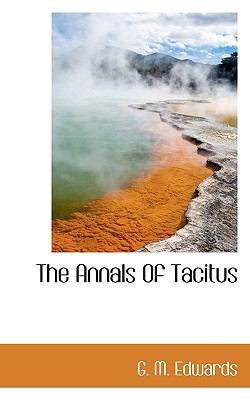 The Annals of Tacitus 9781117381473