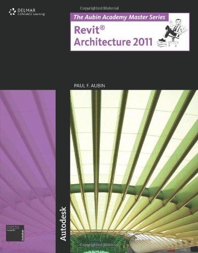 Revit Architecture 2011 9781111124939