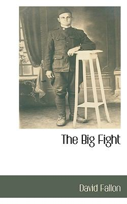 The Big Fight 9781116643084